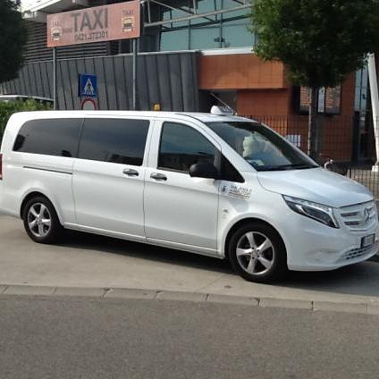 Taxi Jesolo